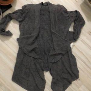 Barefoot Dreams Cardigan Size L/XL